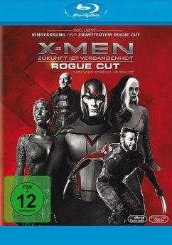 X-Men - Zukunft ist Vergangenheit - 2 Disc Bluray