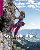 Kletterführer Bayerische Alpen 03