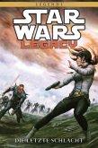Legacy II - Die letzte Schlacht / Star Wars - Comics Bd.87