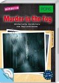 Murder in the Fog, 1 MP3-CD