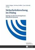 Sicherheitsforschung im Dialog