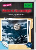 Murder in the Moonlight, 1 MP3-CD