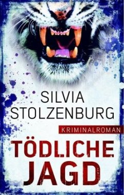 Tödliche Jagd - Stolzenburg, Silvia