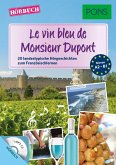 Le vin bleu du Monsieur Dupont, 1 MP3-CD