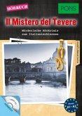 Il Mistero del Tevere, 1 MP3-CD