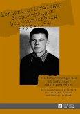 Konzentrationslager Sachsenhausen bei Oranienburg 1939 bis 1944