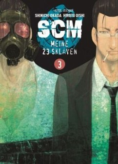 SCM - Meine 23 Sklaven 03