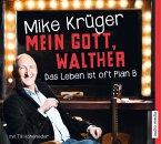 Mein Gott, Walther, 6 Audio-CDs