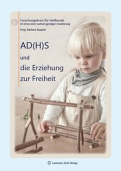 AD(H)S und die Erziehung zur Freiheit