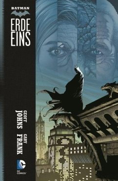 Batman: Erde Eins - Band 2 - Johns, Geoff; Frank, Gary