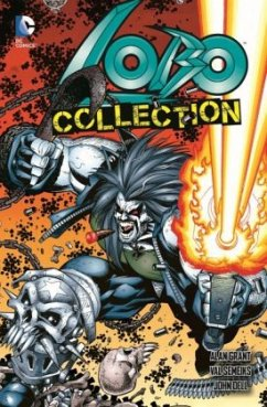 Lobo Collection 01