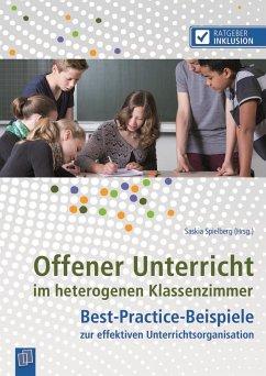 Offener Unterricht im heterogenen Klassenzimmer