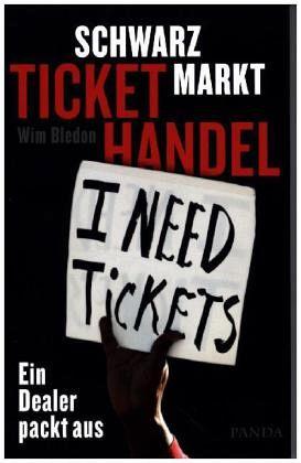 Schwarzmarkt Tickethandel - Bledon, Wim