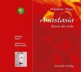 Anastasia - Raum der Liebe, 1 MP3-CD