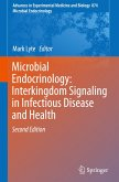 Microbial Endocrinology: Interkingdom Signaling in Infectious Disease and Health