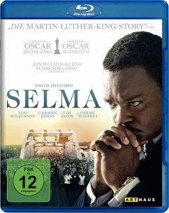 Selma - Oyelowo,David/Ejogo,Carmen
