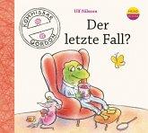 Der letzte Fall? / Kommissar Gordon Bd.2 (1 Audio-CD)