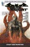 Batman: The Dark Knight 04: Stadt der Monster