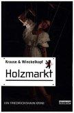 Holzmarkt / Friedrichshain Krimi Bd.3
