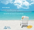 Autogenes Training & Progressive Muskelentspannung