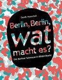 Berlin, Berlin, wat macht es