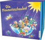 Die Himmelsschaukel, 3 Audio-CDs