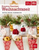 Kreative Familien-Weihnachtszeit