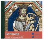 Gotteslob gesungen, 1 CD-ROM