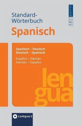Compact Standard-Wörterbuch Spanisch
