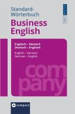 Compact Standard-Wörterbuch Business English