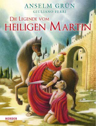 Legende Von St Martin