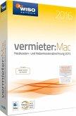 WISO Vermieter: Mac 2016 - Miet-Nebenkosten auf dem Mac abrechnen