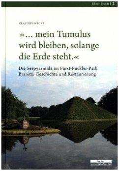 Die Seepyramide im Fürst-Pückler-Park Branitz - Wecke, Claudius