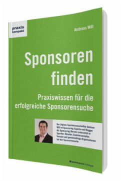 Sponsoren finden - Will, Andreas