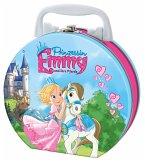 Prinzessin Emmy und ihre Pferde - Hörbuchkoffer, 8 Audio-CDs