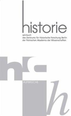 Historie Jahrbuch 8. 2015