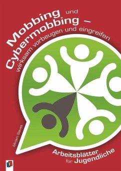 Mobbing und Cybermobbing