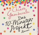 Das Zehn-Minuten-Projekt, 4 Audio-CDs