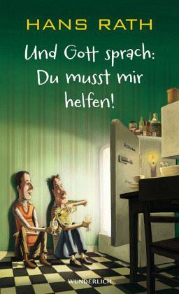 Buch-Reihe Und Gott sprach von Hans Rath