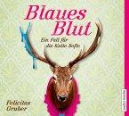 Blaues Blut / Rechtsmedizinerin Sofie Rosenhuth Bd.3 (5 Audio-CDs)