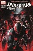 Spider-Man 2099 Band 02 - Himmelfahrtskommando