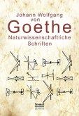 Naturwissenschaftliche Schriften: Optik und Farbenlehre, Physik