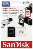 SanDisk High End. microSDHC 32GB Video Monitor. SDSDQQ-032G-G46A