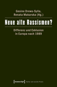 Neue alte Rassismen? (eBook, PDF)