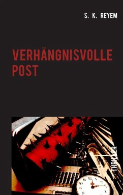 Verhängnisvolle Post (eBook, ePUB)