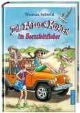 Im Bernsteinfieber / Die Wilden Küken Bd.9 (Mängelexemplar)