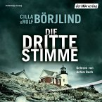 Die dritte Stimme / Olivia Rönning & Tom Stilton Bd.2 (MP3-Download)