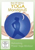 Yoga Mondgruß - Refreshing Power Yoga Workout