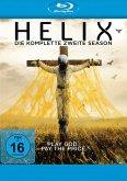 Helix - Die komplette zweite Season BLU-RAY Box