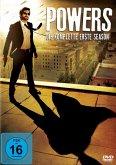 Powers - Die komplette erste Season DVD-Box